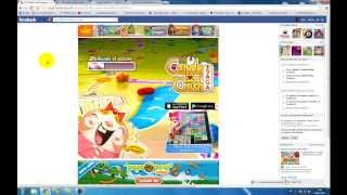 Candy Crush Saga: Hack para Vidas y Poderes Infinitos