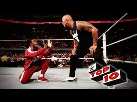 WWE Raw 19 February 2016 Highlights - wwe monday night raw 2/19/16 highlights