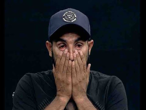 "World Exclusive: Full Interview: Emotional Mohammed Shami says, ""Will do anything for my daughter"""