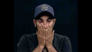 World Exclusive: Full Interview: Emotional Moha...