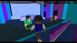 Heathers the musical candy store prat 2 on Roblox
