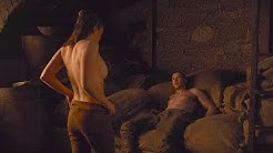 Maisie Williams (Arya Stark) and Gendry Sex Scene on Game of Thrones season 8 (Full Clip)