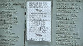 Мелитополь, Братское Кладбище (Красная Горка), 4.05.2015(, 2015-05-05T11:39:10.000Z)
