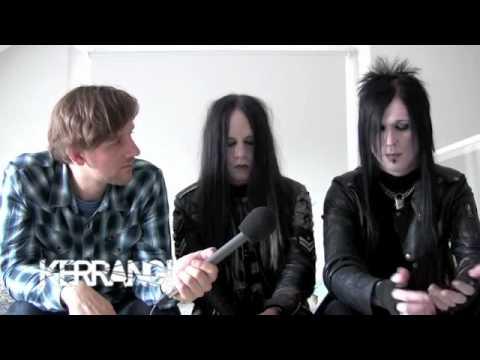 Kerrang! Podcast: Murderdolls