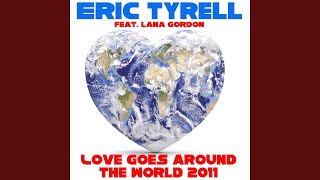 Love Goes Around the World 2011 (Plastik Funk Remix)