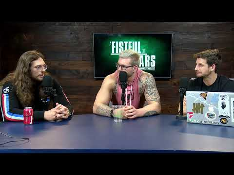 A Fistful of Collars Special Episode Featuring Gordon Ryan