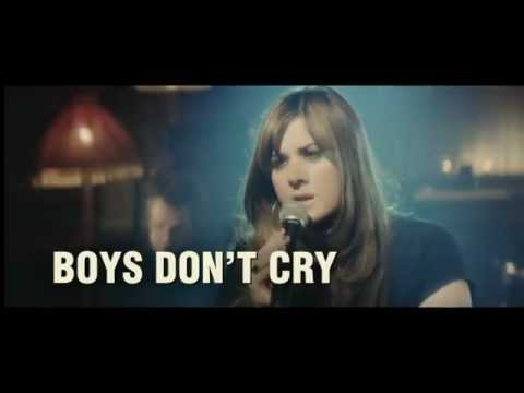 Rumer  - Boys Don't Cry TV Ad Pre Order Mp3