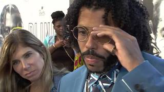 Blindspotting star Daveed Diggs shows love for Oakland