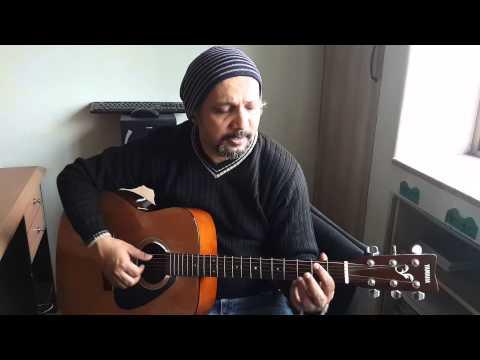 Intiha Hoo Gae Intizar Ki Guitar ChordsSteve George