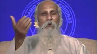 """""""Dhyanam Valla Labhalu"""" - Brahmarshi Patriji"""