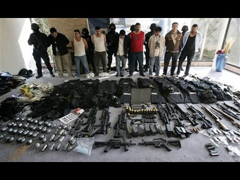 RIVAL  DRUG WAR , RIVAL  DRUG LORDS / CARTELS  DOCUMENTARY