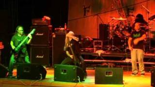 Suffocation - Bind Torture Kill (Metal Heads Mission Fest 2007, Ukraine)