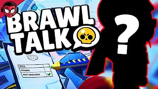 BRAWL TALK CONFIRMADA! NUEVO BRAWLER GRATIS DE TIPO ROBOT | Brawl Stars
