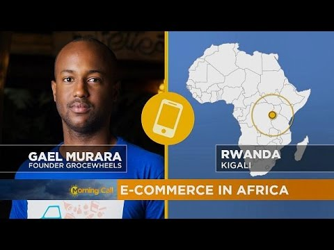 Online businesses in Africa [The Grand Angle]