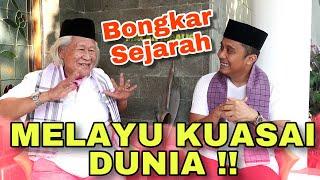 MENGEJUTKAN ! Ternyata Melayu Adalah Ras Terbesar dan Terkuat Di Dunia