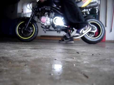 Hqdefault on X19 Pocket Bike