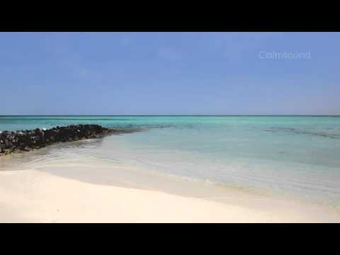 The Maldives, Indian Ocean - Relaxing Nature Sounds