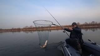 Рыбалка на Оке на болонскую снасть 2020.Старое в новой обработке Три в одном.