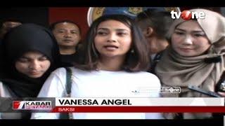 Artis Vanessa Angel: Saya Minta Maaf, Saya Khilaf