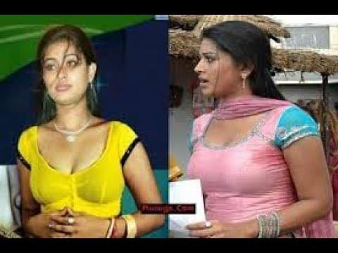 Nayanthara Boob Press And Shaking Tamil Actress Sexy