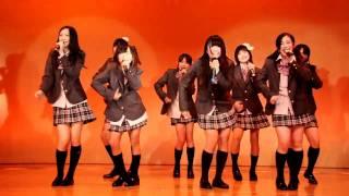 ひめキュンフルーツ缶 2011.2.26 がんセミナー 最後、切れてしまってご...