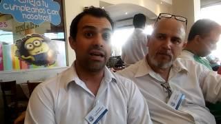 AIEAS AAIERIC 05 De Noviembre 2016 Bs As Mje Del Sr Javier Y Miguel