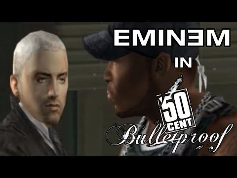 Every EMINEM cutscene from