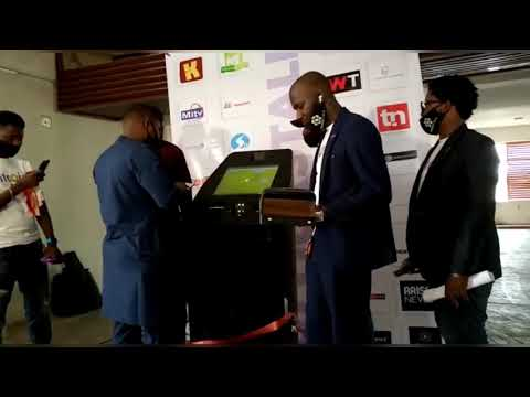 First Bitcoin ATM In Africa Launched In Ikorodu, Lagos -Vanguard News
