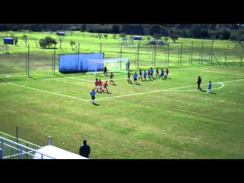 Wesley - Atacante 2002 - Grêmio - Melhores Momentos