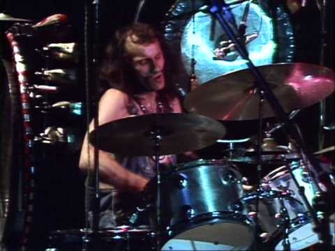 Guru Guru  - Live German TV 1976 (Full Concert)