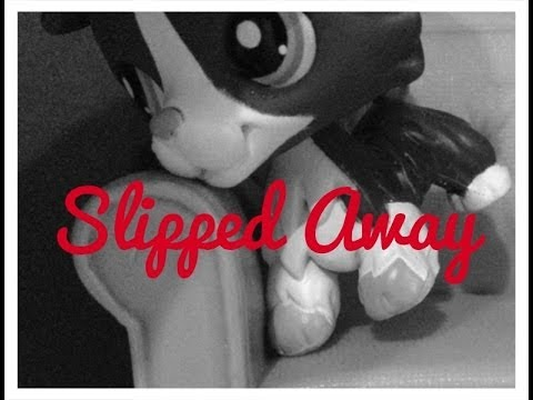 💔LPS: Slipped Away by Avril Lavigne 💔
