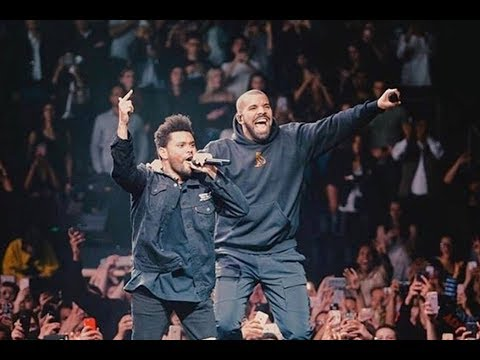 Drake Hints to The Weeknd that They Need to Do New music after The Weeknd Mentions 'Take Care'