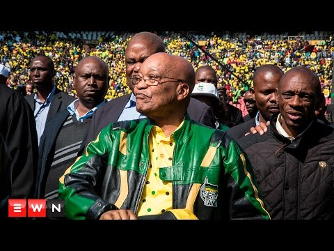 Dabs & Jabs: ANC ready to rule #Elections2016