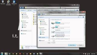 How to Move the My Documents Folder in Windows 7