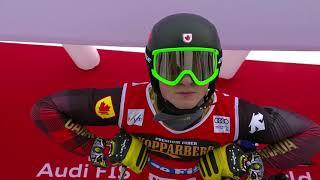 BC's Reece Howden captures gold in men's ski cross in Sweden