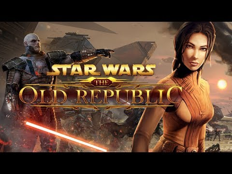 Knights of the Old Republic Armors in SWTOR