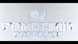 Artkore mix by Pandemik 22 03 2012