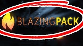 BLAZINGPACK - Wojownicy Dusz! MineFox.pl - Na żywo