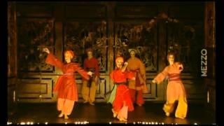 Lully - Le bourgeois gentilhomme Marche pour la ceremonie des turcs - Dumestre (2004)
