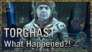 What Happened? - Torghast (Please Don't Give Up On It)