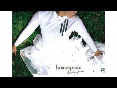Homogenic - Epic Symphony [FULL ALBUM STREAM]