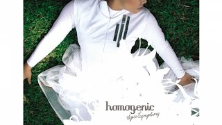 Homogenic - Epic Symphony [FULL ALBUM STREAM]