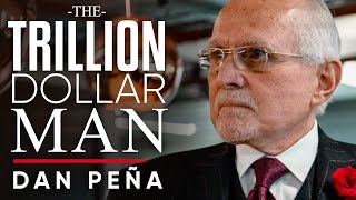 DAN PEÑA - THE TRILLION DOLLAR MAN - How To Turn Your Dreams Into Reality | London Real