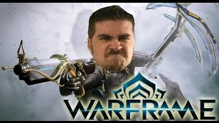 AngryJoe Plays Warframe! +AJS Update!