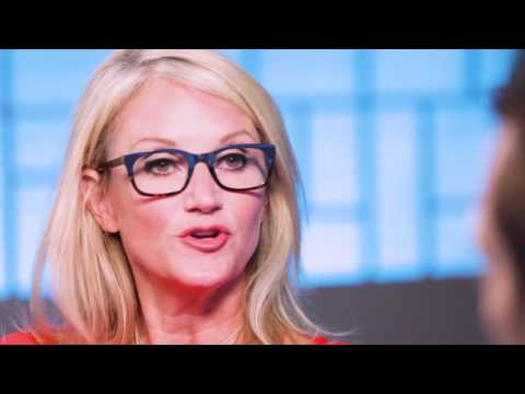 Mel Robbins on Why Motivation Is Garbage