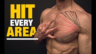 Upper Pecs | Lower Pecs (CHEST EXERCISE CHEAT!)