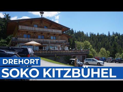 Soko Kitzbühel Drehorte Restaurant