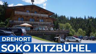SOKO KITZBÜHEL | Drehorte Polizeirevier + Pochlarner Stuben | Tirol thumbnail