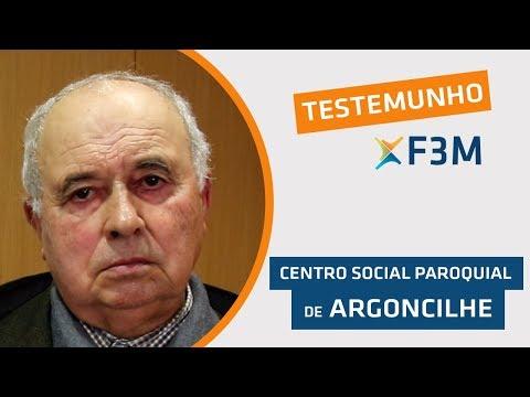 Centro Social Paroquial de Argoncilhe