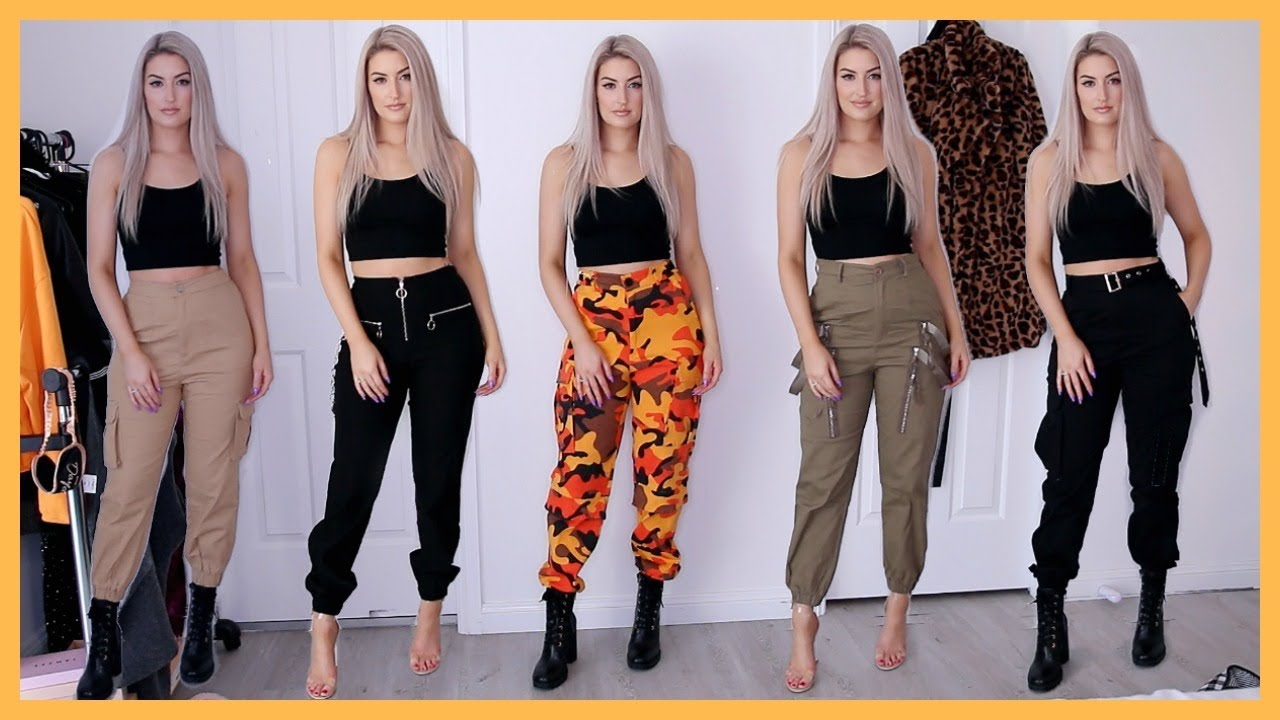 93b24bd1c9301 FASHION NOVA TRY ON HAUL
